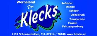 Klecks