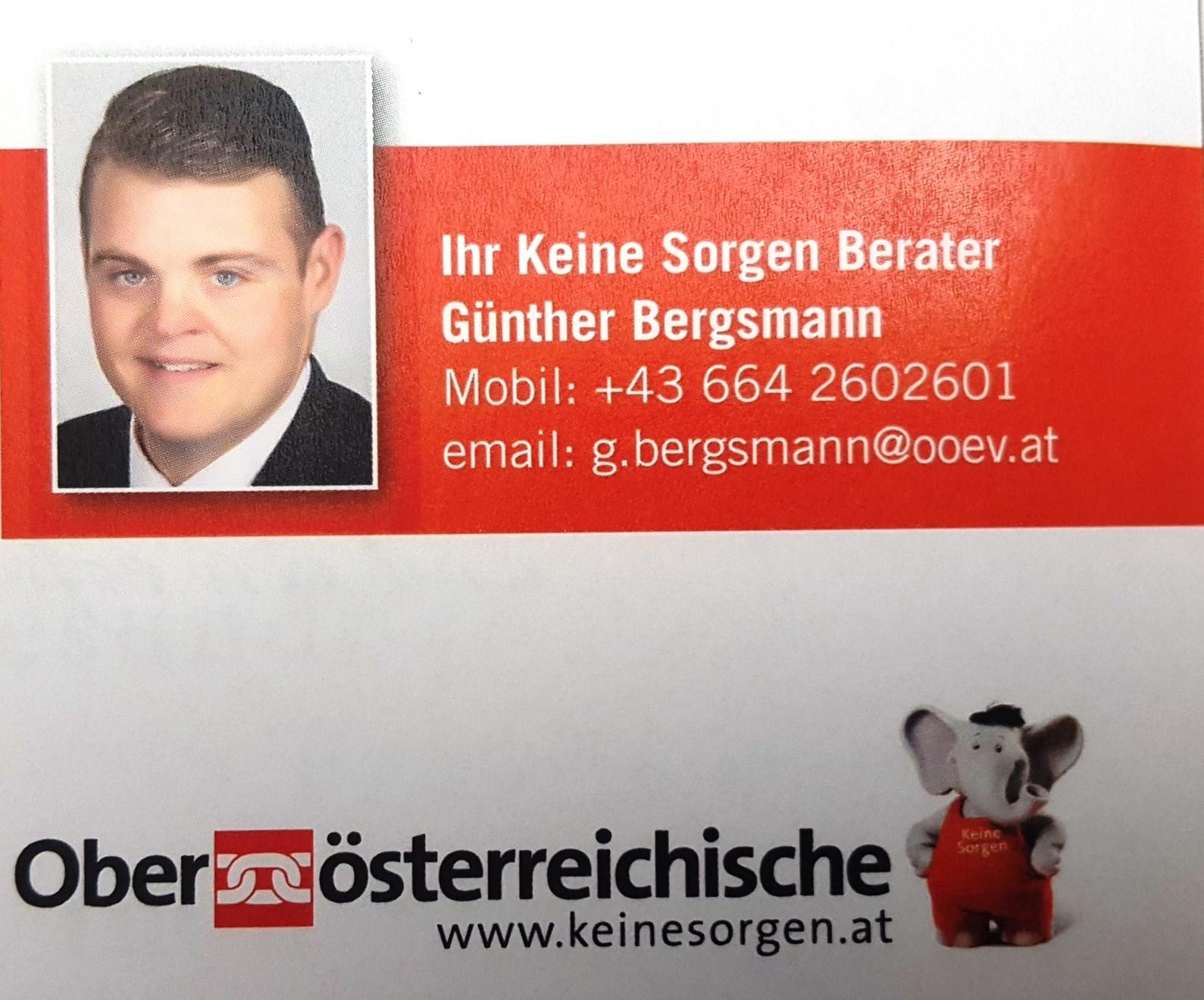 Günther Bergsmann