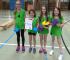 Volleyball: Die Kleinen spielen ganz groß auf